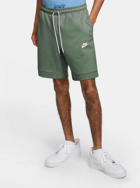 Спортивные шорты Nike M Nsw Modern Short Flc CU4467-353 XL (194494673045) - изображение 1