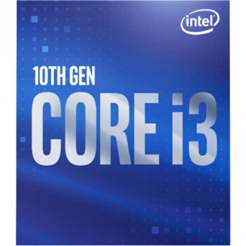 Процессор Intel Core i3-10300 3.7GHz/8MB (BX8070110300) s1200 BOX