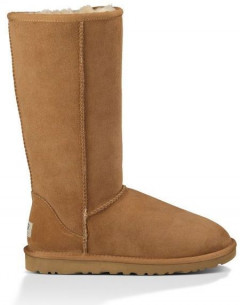 Угги UGG Classic Tall 5815 35 (4) 22 см Chestnut (1308101957520)