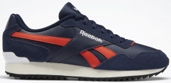Кроссовки Reebok Royal Glide FZ0189 42.5 (9.5) 27.5 см Vector Blue-Vector Navy-Dynamic Red (4064037720740)