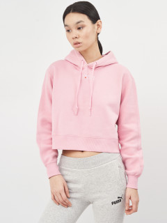 Худи Converse W All Star Po Hoodie 10019800-690 L Lotus Pink (194432264625)