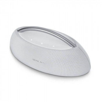 Акустика Harman/Kardon Go+Play Mini White