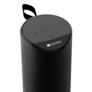 Bluetooth-колонки Canyon CNS-CBTSP5B Black
