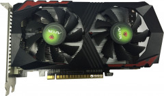 AFOX PCI-Ex GeForce GTX 1050 2GB GDDR5 (128bit) (1354/7008) (DVI, HDMI, DisplayPort) (AF1050-2048D5H2)