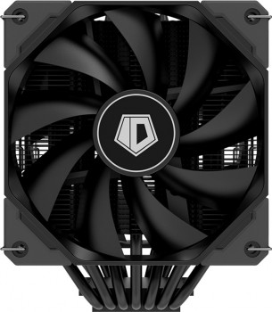 Кулер ID-Cooling SE-207-XT Black