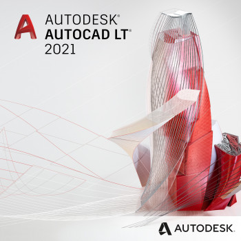 Autodesk AutoCAD LT for Mac Commercial Single-user 2-Year Subscription Renewal (електронна ліцензія) (827H1-004589-L145)