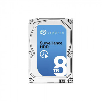 Жесткий диск 3.5 Seagate Archive 8ТB HDD (ST8000AS0002), б/в