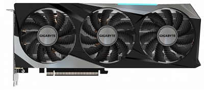Gigabyte PCI-Ex GeForce RTX 3070 Gaming OC 8G 8GB GDDR6 (1815/14000) (256 bit) (2 х HDMI, 2 x DisplayPort) (GV-N3070GAMING OC-8GD)