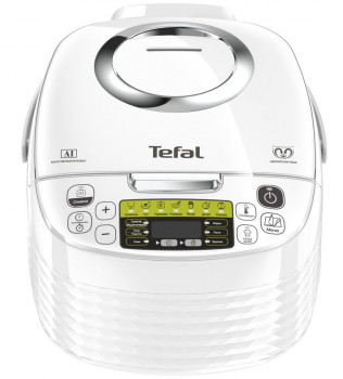 Мультиварка TEFAL Spherical Bowl RK745134