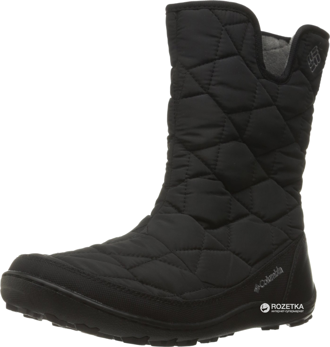 15d77b6d0d3f Сапоги Columbia Minx Slip II Omni-Heat Insulated High Boots 1567081-011 35 (