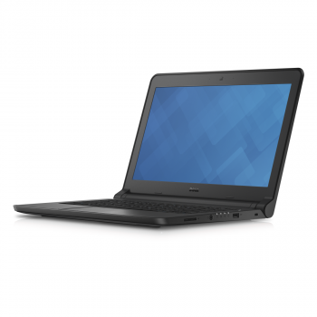 Ноутбук Dell Latitude 3340-Intel-Core-i3-4010U-1.7GHz-4Gb-DDR3-320Gb-HDD-W13.3-Web-(B)- Б/В