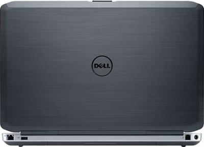 Ноутбук Dell Latitude E5530-Intel Core-i3-2330M-2,2GHz-4Gb-DDR3-320Gb-HDD-W15,6-(B)- Б/В