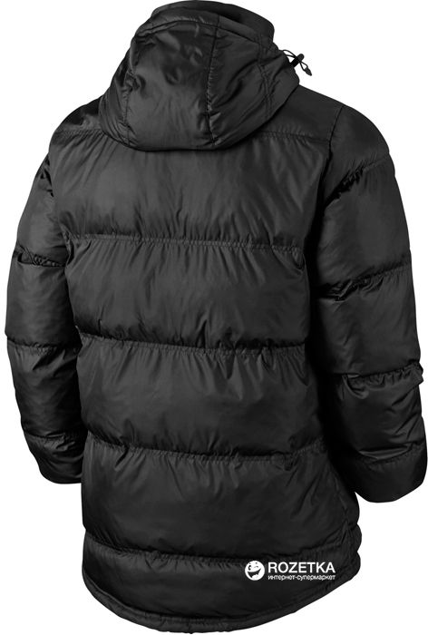 0411e6aa ROZETKA | Куртка Nike Team Winter Jacket 645484-010 S (885178424359 ...