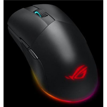 Мышка ASUS ROG Pugio II Wireless Black (90MP01L0-BMUA00)