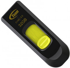 Team C145 USB 3.0 32GB Yellow (TC145332GY01)