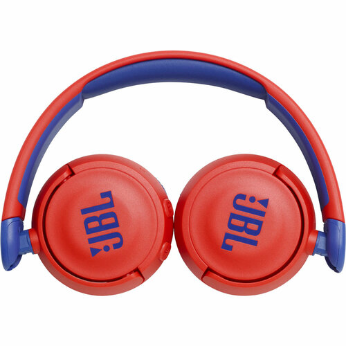 Наушники JBL JR310BT Red (JBLJR310BTRED) (F00233721)