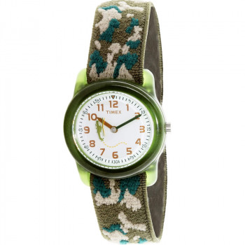 Детские часы Timex YOUTH Kids Camouflage Tx78141