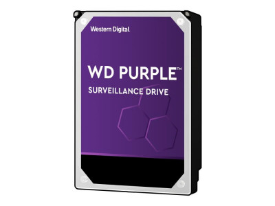 Жорсткий диск Western Digital Purple 10TB WD102PURZ
