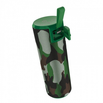 Колонка Hoco BS33 Bluetooth Voice sports Camouflage Green