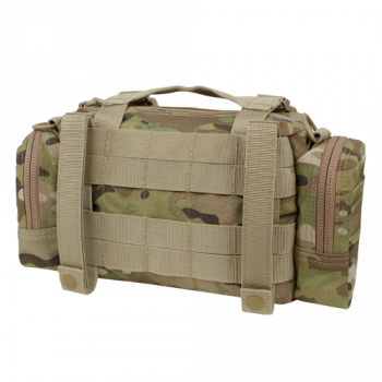 Тактическая сумка Condor Deployment Bag 127 Crye Precision MULTICAM