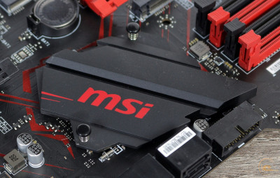 Материнcька плата MSI MPG_Z390_GAMING_PLUS s1151 Z390 4xDDR4 M.2 HDMI-DVI ATX (JN63MPG_Z390_GAMING_PLUS)