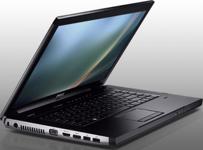 Ноутбук Dell VOSTRO 3500-Intel-Core-I3-350M-2.2GHz-4Gb-DDR3-320Gb-HDD-W15.6-DVD-R-Web-(B)- Б/В