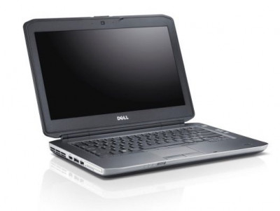 Ноутбук DELL Latitude E5430-Intel Core-I5-3210M-2.5Ghz-4Gb-DDR3-320Gb-HDD-DVD-R-(B-)- Б/В