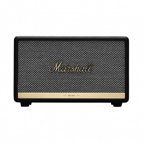 Marshall Loudspeaker Acton II Black (1001900) - зображення 1