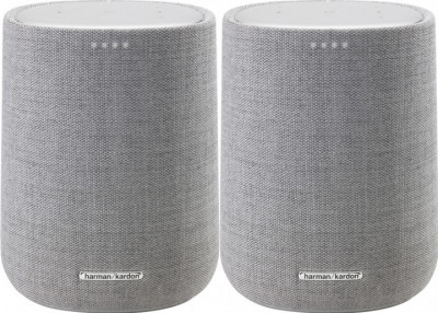 Акустична система Harman-Kardon Citation ONE Duo Grey (HKCITAONEDUOGRYEU)