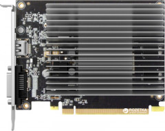Gainward PCI-Ex GeForce GT 1030 2GB GDDR5 (64bit) (1277/6000) (DVI, HDMI) (426018336-3927)