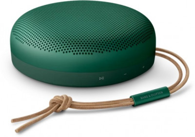 Акустична система Bang & Olufsen Beosound A1 2nd Gen Green (1734012)