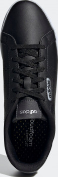 Кеди Adidas Courtpoint Base FW7384 Core Black