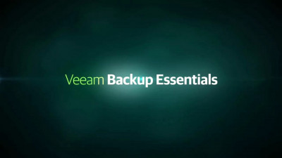 Veeam Backup Essentials Universal Subscription. License Includes Enterprise Plus Edition features. 1 Year Subscription Upfront Billing & Production (24/7) Support. Мінімальне замовлення 2 бандла/30 Користувачів (електронна ліцензія) (V-ESSVUL-0I-SU1YP-00)