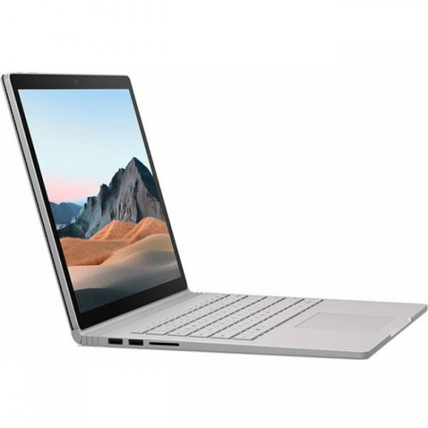 Microsoft / Ноутбук MICROSOFT SURFACE BOOK 3 i7 32GB 1TB PLATINUM (SLS-00001) (F00235743)
