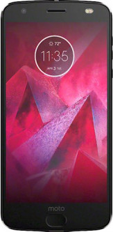 Motorola Moto Z2 Force (XT1789-06) Super Black