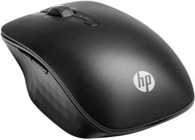 Мышь HP Bluetooth Travel Mouse Black (6SP25AA)