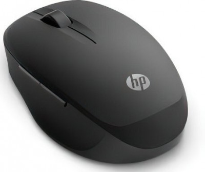 Мышь HP Dual Mode Mouse Black (6CR71AA)