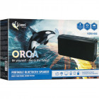 Bluetooth Speaker Krazi Orca (Waterproof) KZBS-002 Black