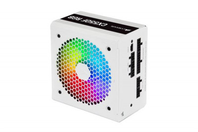Блок питания Corsair CX550F RGB White (CP-9020225-EU) 550W