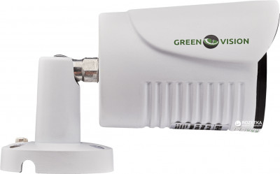 Вулична IP-камера Green Vision GV-061-IP-G-COO40-20 (LP4939)