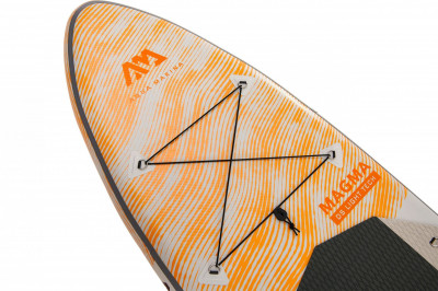 Надувна SUP дошка 11.2 ft Aqua Marina Magma BT-21MAP