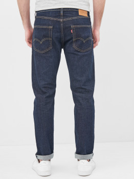 Джинси Levi's 502 Taper Feelin Right 29507-0939