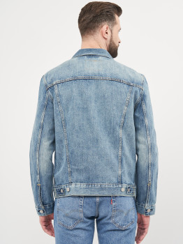Джинсова куртка Levi's The Trucker Jacket Killebrew 72334-0351