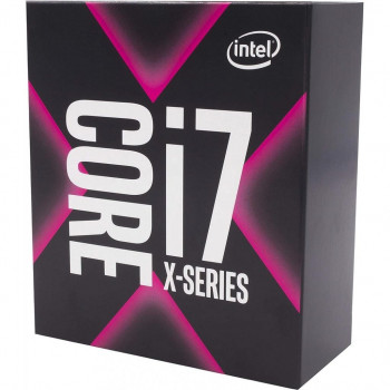 Процесор Intel Core i7-9800X X-Series 3.8GHz/8GT/s/16.5MB (BX80673I79800X) s2066 BOX
