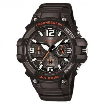 Годинник наручний Casio Collection CsCllctnMCW-100H-1AVEF