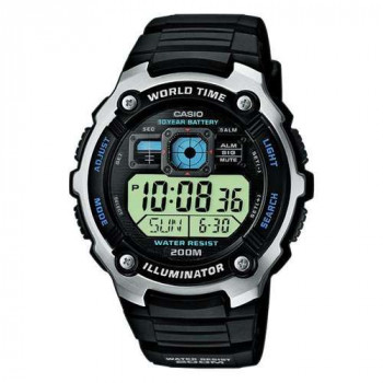 Годинник наручний Casio Collection CsCllctnAE-2000W-1AVEF