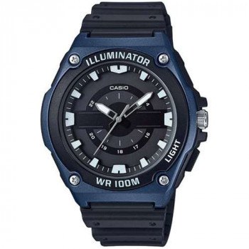 Годинник наручний Casio Collection CsCllctnMWC-100H-2AVEF