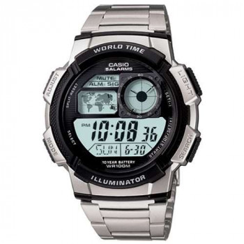 Годинник наручний Casio Collection CsCllctnAE-1000WD-1AVEF