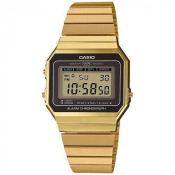 Годинник наручний Casio Collection CsCllctnA700WEG-9AEF
