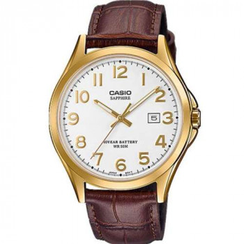 Годинник наручний Casio Collection CsCllctnMTS-100GL-7AVEF